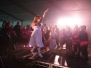 Weekend to End Women\'s Cancers 2012